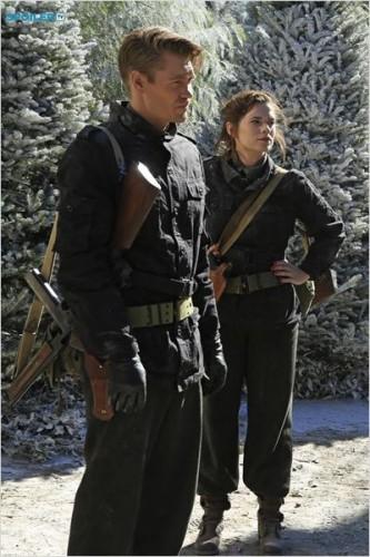 Imagem 4 do filme Agente Carter