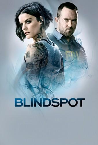 Poster do filme Blindspot