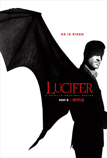 Poster do filme Lucifer