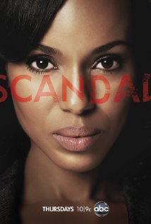 Poster do filme Scandal
