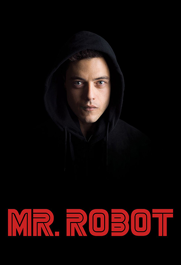 Poster do filme Mr. Robot