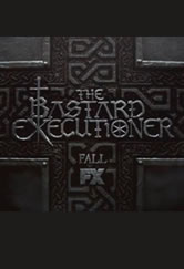 Poster do filme The Bastard Executioner