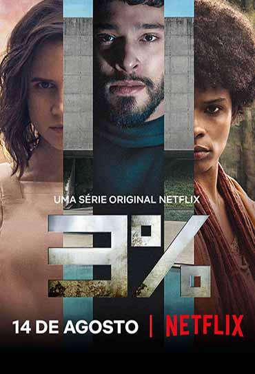 Poster do filme 3%