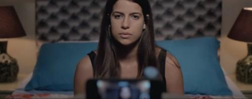 Imagem 3 do filme #Me Chama de Bruna