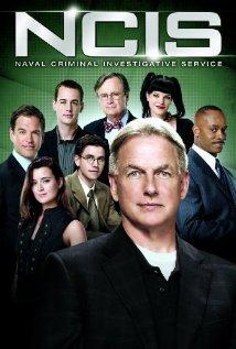 NCIS - Investigações Criminais
