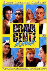 Poster do filme Brava Gente