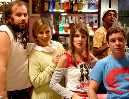 Imagem 1 do filme Sob Nova Direção