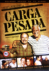 Poster do filme Carga Pesada