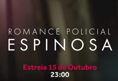 Imagem 5 do filme Romance Policial