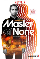 Poster do filme Master of None