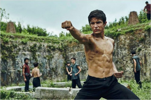 Imagem 3 do filme Into the Badlands