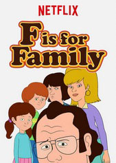 Imagem 1 do filme F Is for Family