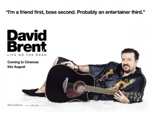 Imagem 1 do filme David Brent: Life on the Road