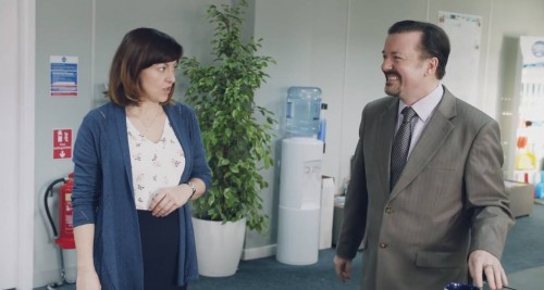 Imagem 4 do filme David Brent: Life on the Road