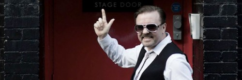 Imagem 5 do filme David Brent: Life on the Road
