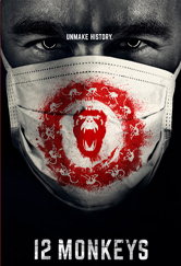 Poster do filme 12 Monkeys