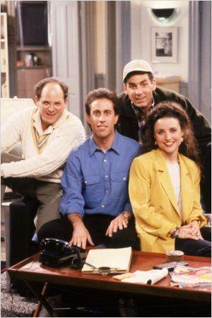Imagem 3 do filme Seinfeld