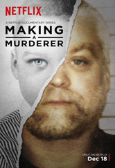 Poster do filme Making a Murderer