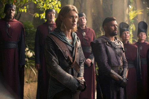 Imagem 4 do filme The Shannara Chronicles