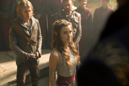 Imagem 5 do filme The Shannara Chronicles