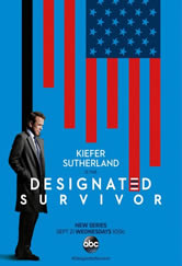 Poster do filme Designated Survivor