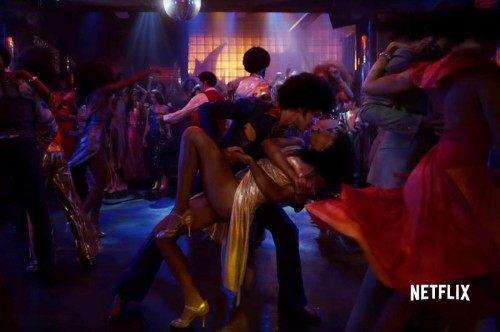 Imagem 5 do filme The Get Down