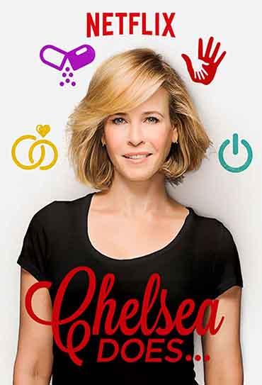 Poster do filme Chelsea Does