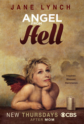 Poster do filme Angel from Hell