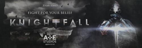 Imagem 1 do filme Knightfall