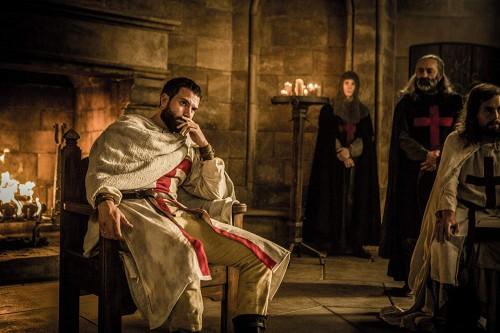 Imagem 3 do filme Knightfall