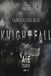 Poster do filme Knightfall