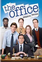Poster do filme The Office