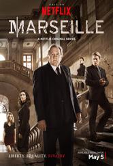 Poster do filme Marseille