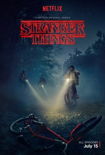 Imagem 2 do filme Stranger Things