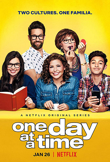 Poster do filme One Day at a Time