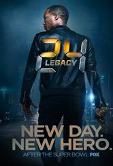 Poster do filme 24: Legacy