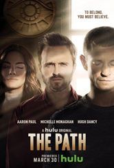 Poster do filme The Path