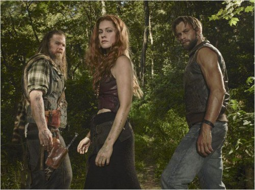 Imagem 4 do filme Outsiders
