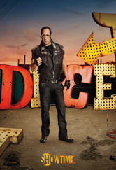 Poster do filme Dice