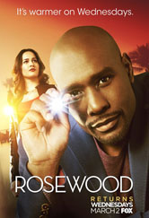 Poster do filme Rosewood