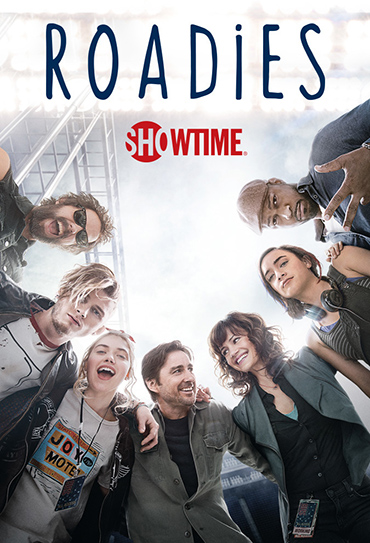 Poster do filme Roadies