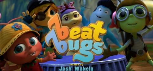 Imagem 2 do filme Beat Bugs
