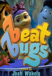 Poster do filme Beat Bugs