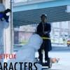 Imagem 1 do filme The Characters