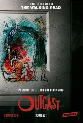 Imagem 1 do filme Outcast