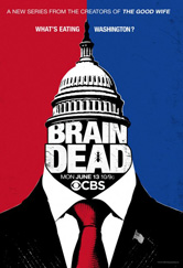 Poster do filme Braindead
