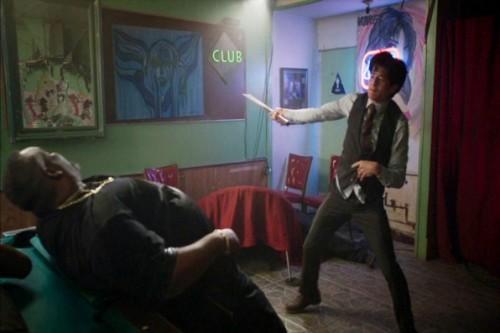 Imagem 5 do filme Rush Hour