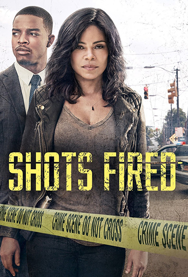 Poster do filme Shots Fired