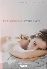 Poster do filme The Girlfriend Experience