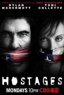 Poster do filme Hostages